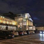 《ポーランド国立歌劇場》鑑賞レポート Teatr Wielki – Opera Narodowa