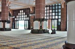 Masjid Putra (9)
