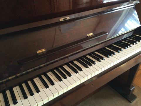 タケモトピアノへ売却 (2)