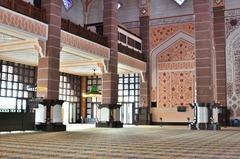 Masjid Putra (7)