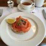 ロンドンでおススメ高級ランチはココ!フォートナム&メイソンのレストランThe Gallery