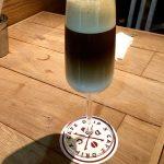 """""""アイスブリュードコーヒー""""を新大阪駅構内「Drip-X-Cafe」で試してみた"""