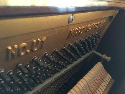 タケモトピアノへ売却 (5)
