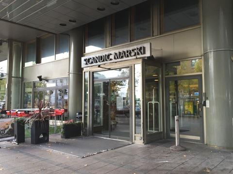 Scandic Marski ヘルシンキ (9)