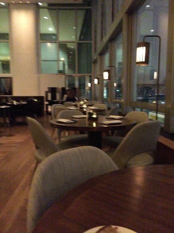 サウスバンクセンター レストラン (9)