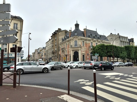 ヴェルサイユ宮殿 (16)
