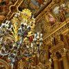 """美しすぎるオペラ座【パリ・ガルニエ宮】の""""黄金の間""""に潜入!Palais Garnier"""