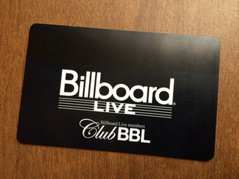 billboard LIVE 東京 (12)