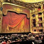 豪華絢爛!パリのオペラ座Palais Garnierでバレエ公演≪Giselle-ジゼル≫を鑑賞