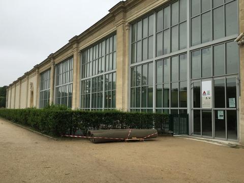 パリの美術館が軒並みクローズ! (8)