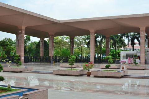 Masjid Putra (2)