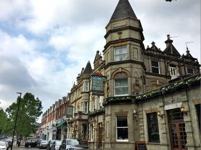 The Drayton Court Hotel (1)