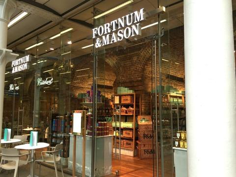 FORTNUM & MASONチョコレート (6)