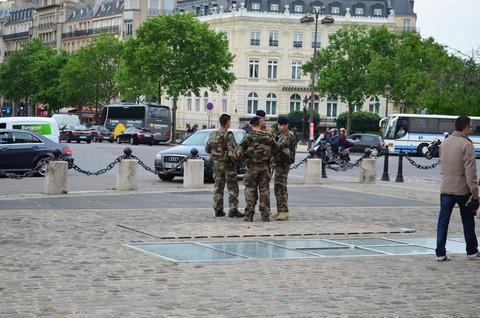 パリの現状 (6)