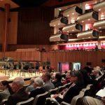 ロンドンのRoyal Festival Hallでコンサート!ロイヤル・フィルハーモニーwithシャルル・デュトワの演奏を聴く