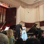 小林愛実さん 圧巻の演奏で聴衆を魅了!ショパン国際ピアノコンクール2015