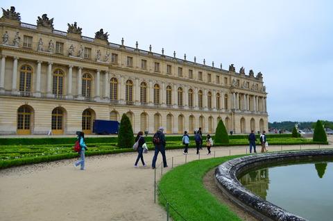 ヴェルサイユ宮殿 (11)