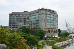 Masjid Putra (14)