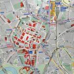 クラクフ(ポーランド)トラム路線図 Kraków Tram Maps