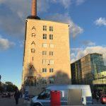 ヘルシンキ郊外のアラビア工場で買うiittalaのグラスはお得か?