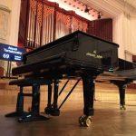 【FAZIOLI】と【KAWAI】ピアノメーカーの熾烈な戦いを見て/ショパン国際ピアノコンクール2015)