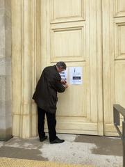 パリの美術館が軒並みクローズ! (6)