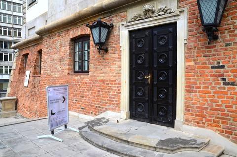 CHOPIN MUSEUM (10)