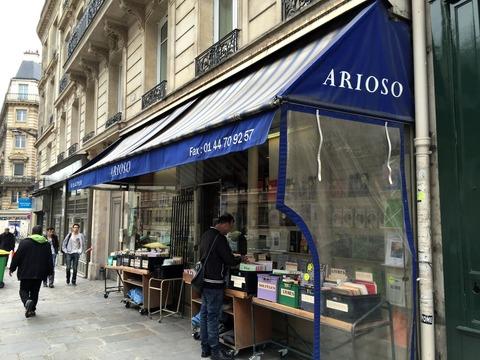 ARIOSO (3)