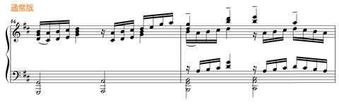 NHK大河ドラマ「真田丸」メインテーマ(ピアノソロ)54