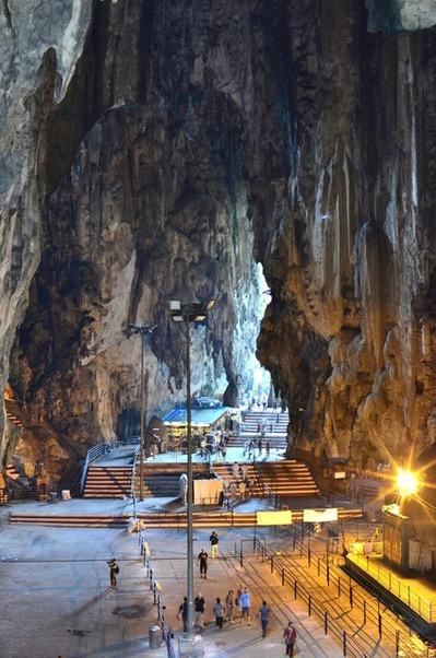 バトゥ洞窟 (19)
