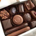 FORTNUM & MASONのチョコレートを試食、St. Pancras駅で買うイギリス土産の味や如何に?