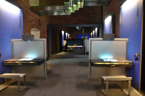 CHOPIN MUSEUM (4)