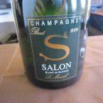 JALファーストクラスの高級シャンパンSALONを詳しくレポート!羽田~ロンドン搭乗記‐その②