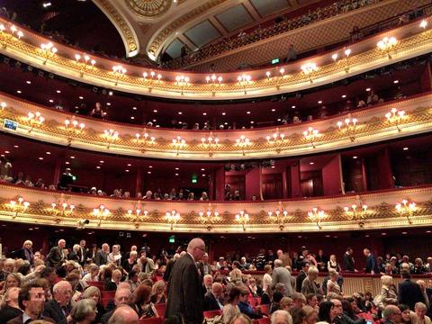 ロイヤルオペラハウス (67)