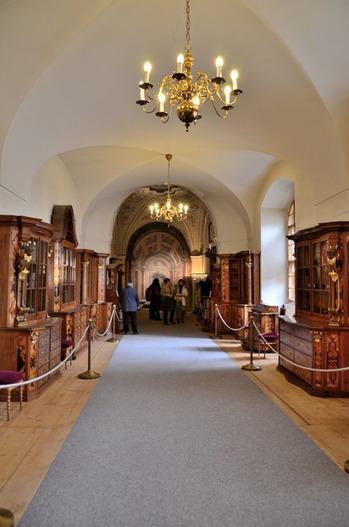 ストラホフ修道院 (14)