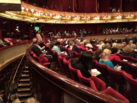 ロイヤルオペラハウス (90)