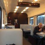 プラハ~ウィーンの列車チケット購入は【チェコ国鉄】HPがおススメ!