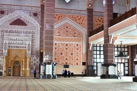 Masjid Putra (8)