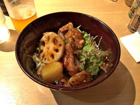 大戸屋 錦糸町 (8)