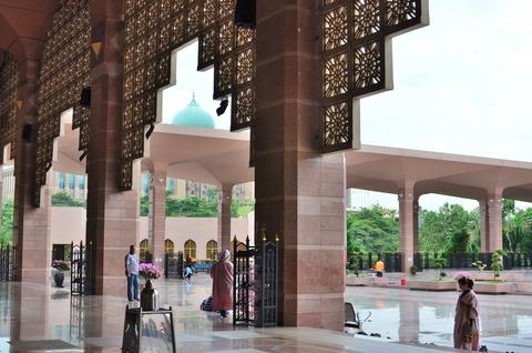 Masjid Putra (3)