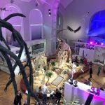 ヘルシンキ「自然史博物館」は福井の恐竜博物館と比べてどうか?