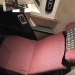 JALビジネスクラスSky Suite Ⅲを体験!かつて無い程の圧迫感が心配…