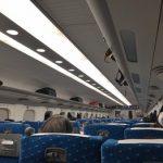 東海道新幹線の車内防犯カメラに賛同!在来線の全車両にも早期に設置を!