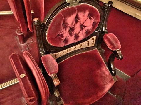 パリ国立オペラ座ガルニエ (10)