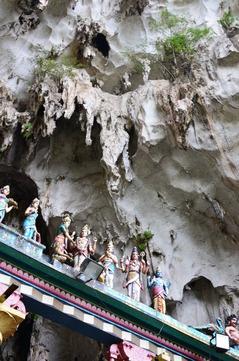 バトゥ洞窟 (12)