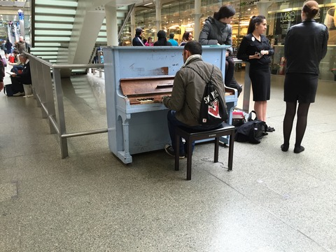 セントパンクラス駅 (10)