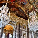 ヴェルサイユ宮殿の「鏡の間」はどれくらい美しいか?