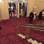 ロンドン・ロイヤルオペラハウスの美しい社交場に潜入!Barのメニューもチェック!