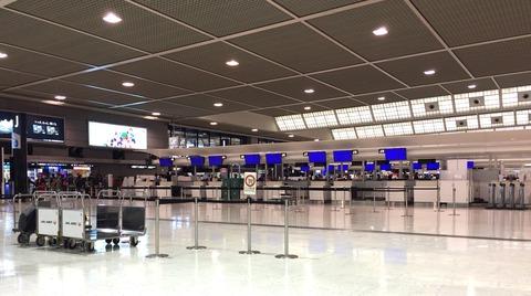 成田空港第②ターミナル (4)