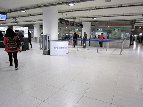 パリ北駅 (16)